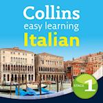 Easy Learning Italian Audio Course (Collins Easy Learning Audio Course)