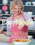 Easy Meals af Rachel Allen