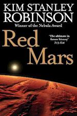 Red Mars af Kim Stanley Robinson
