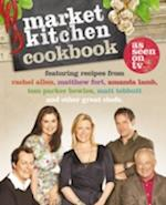 The Market Kitchen Cookbook af Amanda Lamb, Tom Parker bowles, Rachel Allen