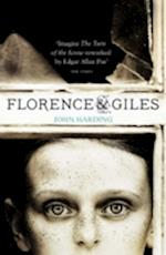 Florence and Giles af John Harding