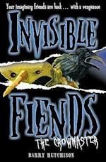 The Crowmaster (Invisible Fiends, Book 3) af Barry Hutchison
