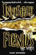 The Beast (Invisible Fiends, Book 5) af Barry Hutchison