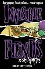 Doc Mortis (Invisible Fiends, Book 4) af Barry Hutchison