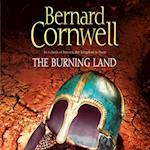 Burning Land (The Warrior Chronicles)