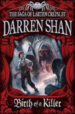 Birth of a Killer af Darren Shan