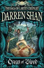 Ocean of Blood af Darren Shan