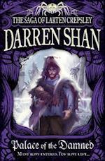 Palace of the Damned af Darren Shan