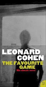 The Favourite Game af Leonard Cohen