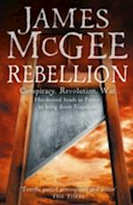 Rebellion af James McGee