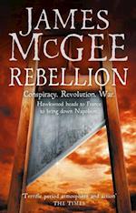 Rebellion af James McGee