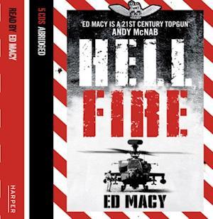 Hellfire af Ed Macy