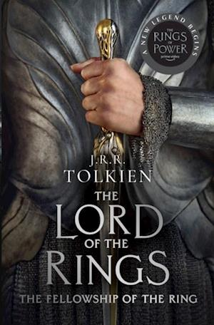 Fellowship of the Ring: The Lord of the Rings Part 1 af J R R Tolkien
