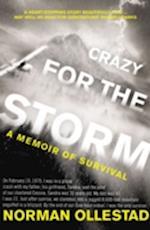 Crazy for the Storm af Norman Ollestad