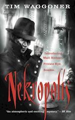 Nekropolis af Tim Waggoner