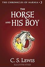 Horse and His Boy (The Chronicles of Narnia, Book 3)