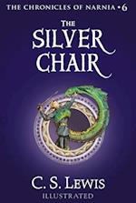 Silver Chair (The Chronicles of Narnia, Book 6)