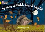 It Was a Cold Dark Night af Tim Hopgood