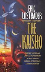 The Kaisho af Eric Lustbader