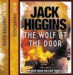 Wolf at the Door (Sean Dillon Series)