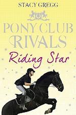 Riding Star af Stacy Gregg