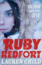 Blink and You Die (Ruby Redfort, nr. 6)