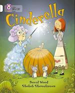 Cinderella af David Wood, Shahab Shamshirsaz