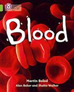 Blood af Sholto Walker, Martin Bolod, Alan Baker