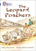 The Leopard Poachers af Donna Acheson Juillet, Kathy Hoopmann