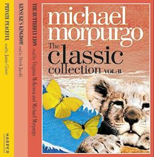 The Classic Collection Volume 2