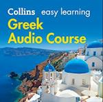 Easy Learning Greek Audio Course (Collins Easy Learning Audio Course)