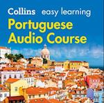 Easy Learning Portuguese Audio Course (Collins Easy Learning Audio Course)
