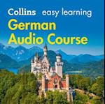 Easy Learning German Audio Course (Collins Easy Learning Audio Course)