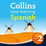 Easy Learning Spanish Audio Course (Collins Easy Learning Audio Course)
