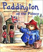 Paddington at the Palace af Michael Bond