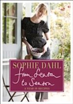 From Season to Season af Sophie Dahl