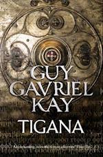Tigana af Guy Gavriel Kay