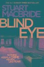Blind Eye (Logan Mcrae, nr. 5)