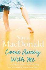 Come Away With Me af Sara Macdonald