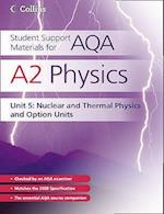 Student Support Materials for AQA (Student Support Materials for AQA)