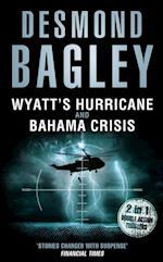 Wyatt's Hurricane / Bahama Crisis af Desmond Bagley