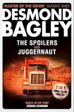 Spoilers / Juggernaut af Desmond Bagley