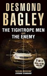 Tightrope Men / The Enemy af Desmond Bagley