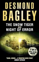 Snow Tiger / Night of Error af Desmond Bagley