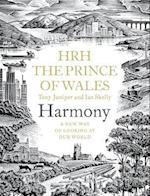 Harmony af Tony Juniper, Ian Skelly, Charles Charles
