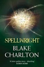Spellwright af Blake Charlton
