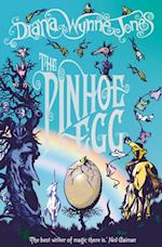 Pinhoe Egg (The Chrestomanci Series, Book 7)