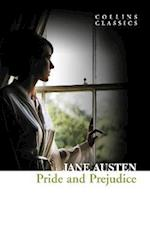 Pride and Prejudice af Jane Austen