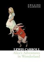 Alice's Adventures in Wonderland (Collins Classics)