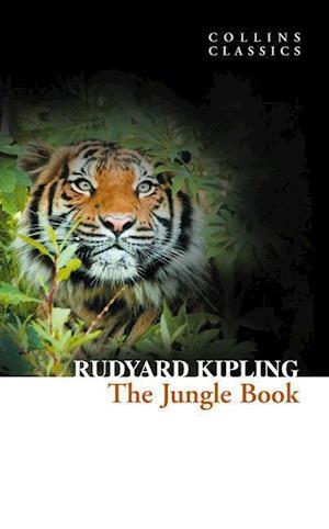 Bog paperback The Jungle Book af Rudyard Kipling